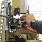 Club Fixx bietet mit dem Conex Fitting Adaptersystem jede Kombination von Schaft und Schlägerkopf. (Foto: Andreas Cüppers)