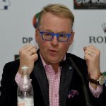 Ein Mann der Tat: Keith Pelley krempelt die European Tour um. (Foto: Getty)
