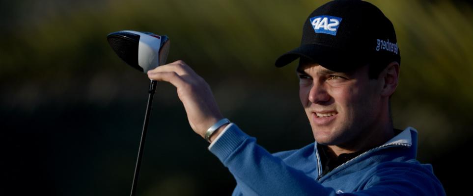 Martin Kaymer hat mit einem Top-20-Ergebnis bei der Abu Dhabi Golf Championship einen vielversprechenden Start hingelegt. (Foto: Getty)
