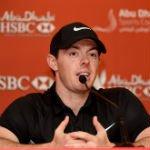 Rory McIlroy hält Shorts auch in Turnierrunden für möglich. (Foto: Getty)