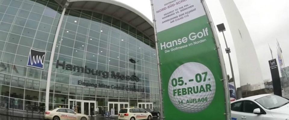 Die Hanse Golf 2016: Ein besonderes Erlebnis für jeden Golfer. (Foto: Screenshot)