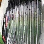 Stahl oder Graphit?: Bei Wedges sorgen Stahlschäfte für mehr Gefühl. (Foto: Golf Post)