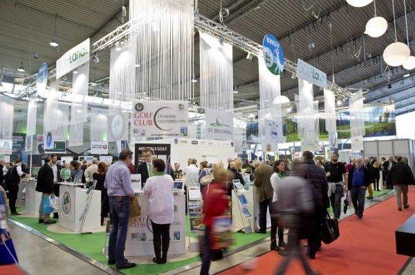 Die Golf- & WellnessReisen Messe - Golf Post berichtet wie es war! (Foto: Golf- & WellnessReisen Stuttgart)