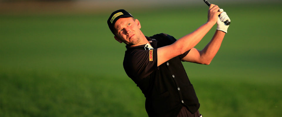 Für Marcel Siem ist die Dubai Desert Classic bereits beendet. Dominic Foos ist als einziger Deutscher noch dabei. (Foto: Getty)