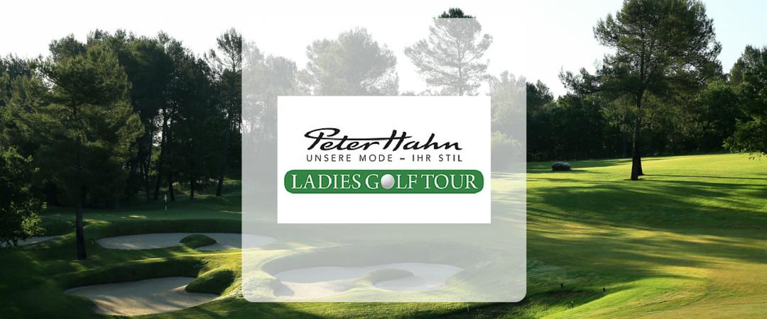 exclusive deals cheaper coupon codes Peter Hahn Ladies Golf Tour 2017