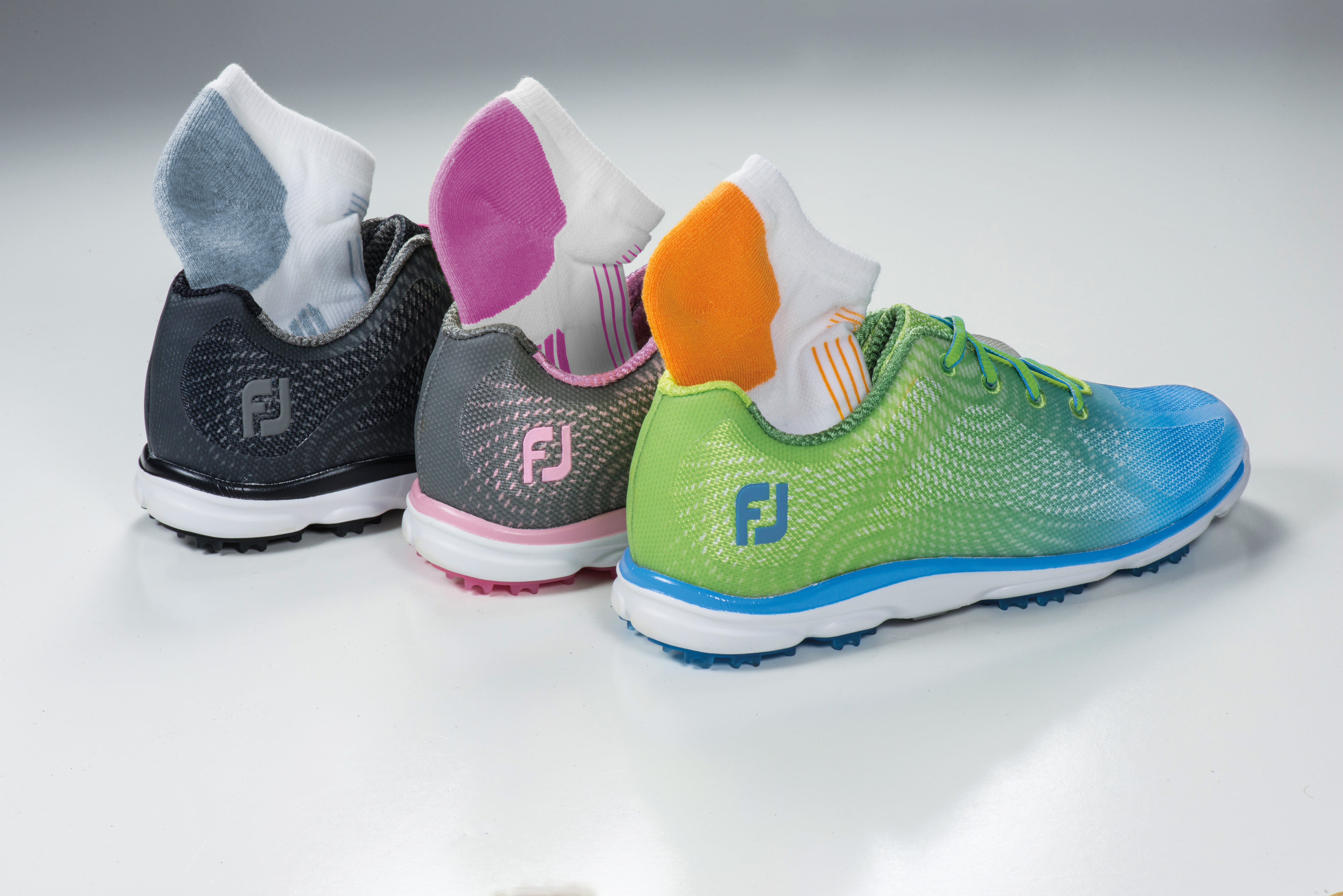 Footjoy Ladies Spikeless Golf Shoes Uk