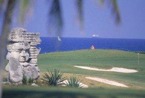 """Der Varadero Golf Club befindet sich auf dem Areal des alten """"Xanadu""""."""