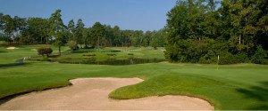In Nachbarschaft zum Augusta National Golf Club liegt der Forest Hills Golf Club und ist auch optisch durchaus vergleichbar mit dem Masters-Kurs. (Foto: www.theforesthillsgolfcourse.com)