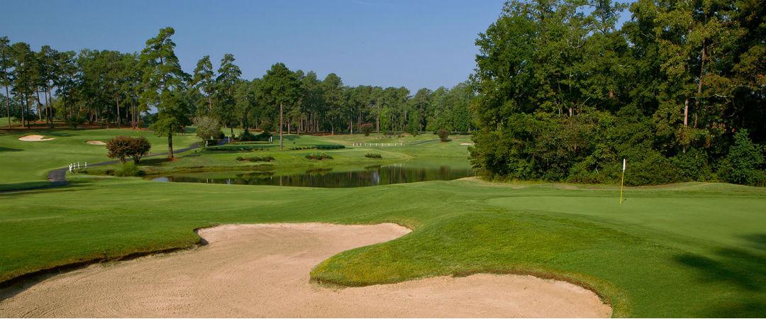 Golf in Augusta – weitaus mehr als nur das US Masters Tournament