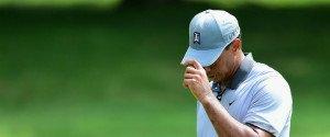 Was viele bereits befürchteten bestätigt sich jetzt: Tiger Woods lässt das Masters ausfallen. (Foto: Getty)