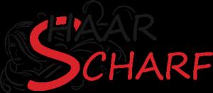 haarscharf logo