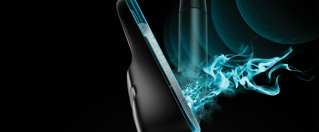 Callaways neue Apex-Eisen hüllen sich in ein schwarzes Gewand. (Foto: Callaway)