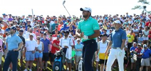 Players Championship Jason Day