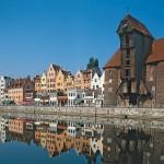 Die Hafenmetropole Danzig hat viel zu bieten. (Foto: Polnisches Fremdenverkehrsamt)
