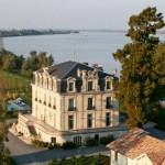 Das atemberaubende Chateau Grattequina ist ein absolutes Muss. (Foto: grattequina.com)