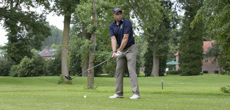 Deutsche Golf Liga, LL West