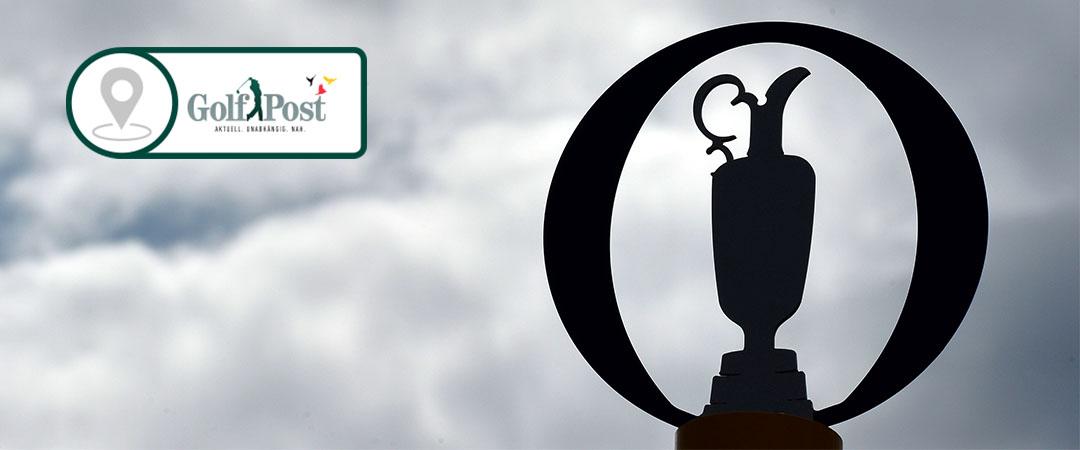 Golf Post war live vor Ort in Royal Troon bei der 145. British Open und zieht ein Fazit zum dritte Major des Jahres.