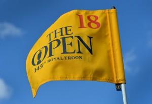 Die Open in Royal Troon: Zum neunten Mal seit 1923. (Foto: Getty)