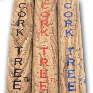 Kork heißt die Devise im Puttergriff für eine bessere Performance auf den Grüns.