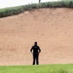 Nur gepflegte Bunker bieten allen Golfern dieselben Chancen. (Foto: Getty)