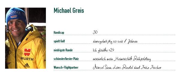 Michael Greis CelebriTee