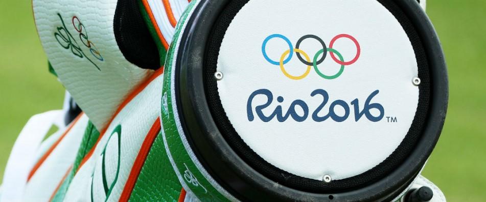 Spannung pur bot der erste Tag Golf bei Olympia 2016 in Rio de Janeiro.