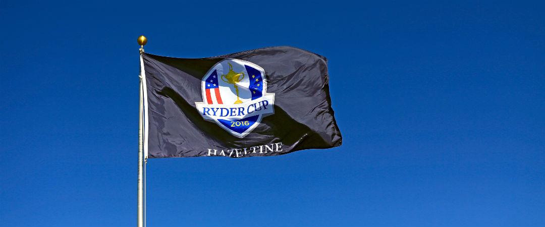 Die ersten acht Teilnehmer für das amerikanische Ryder-Cup-Team stehen fest. (Foto: Getty)