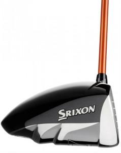 Ein abgerundeter Schlägerkopf und ein größerer Sweetspot machen den neuen Srixon Driver aus. (Foto: Srixon)