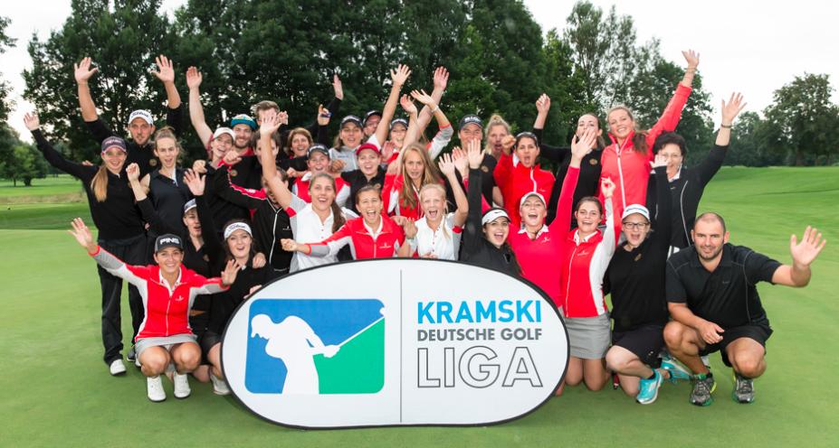 Die Teams des GC am Reichswald und des GC St. Leon-Rot spielen am 20. und 21. August im Final Four. (Foto: Stefan Heigl)