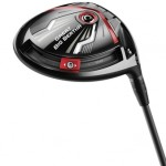 Der Great Big Bertha Driver von Callaway.