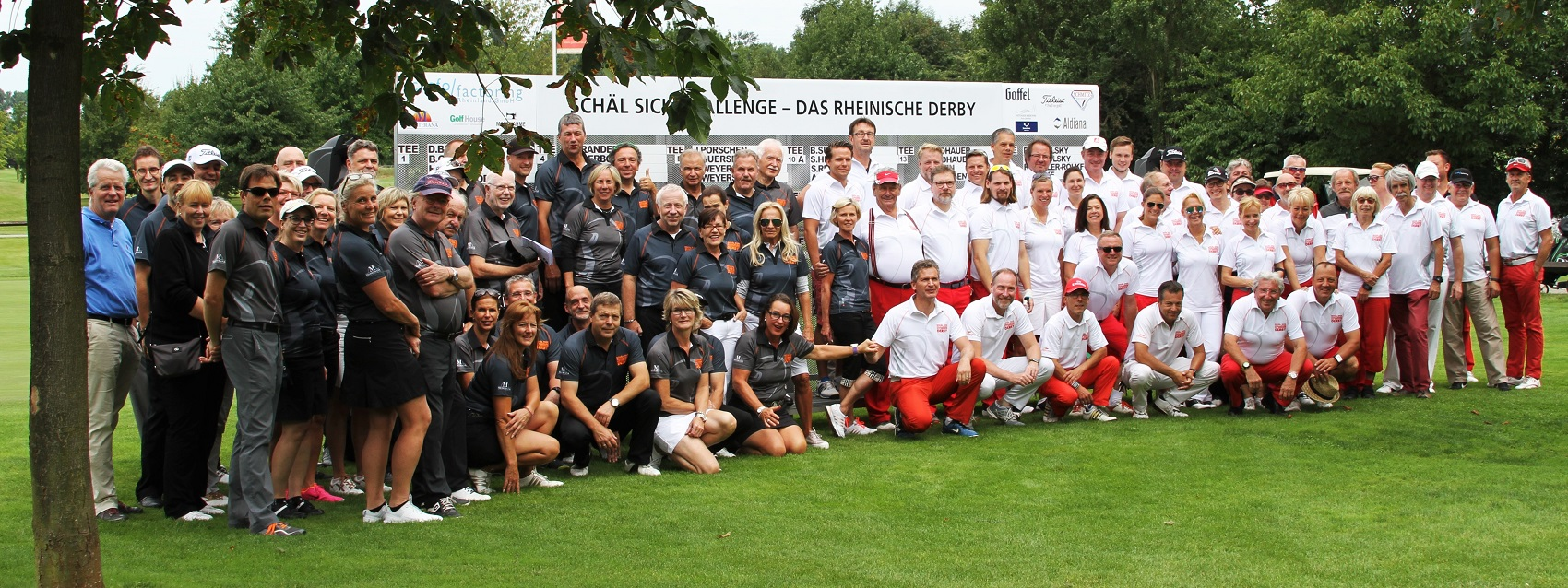 Schäl Sick Challenge – Das Rheinische Derby 2016