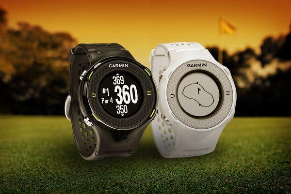 Golf Entfernungsmesser Garmin : Garmin