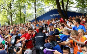 Francesco Molinari gewinnt die Italian Open 2016