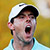 Ryder Cup Team Europa 2016 Rory McIlroy