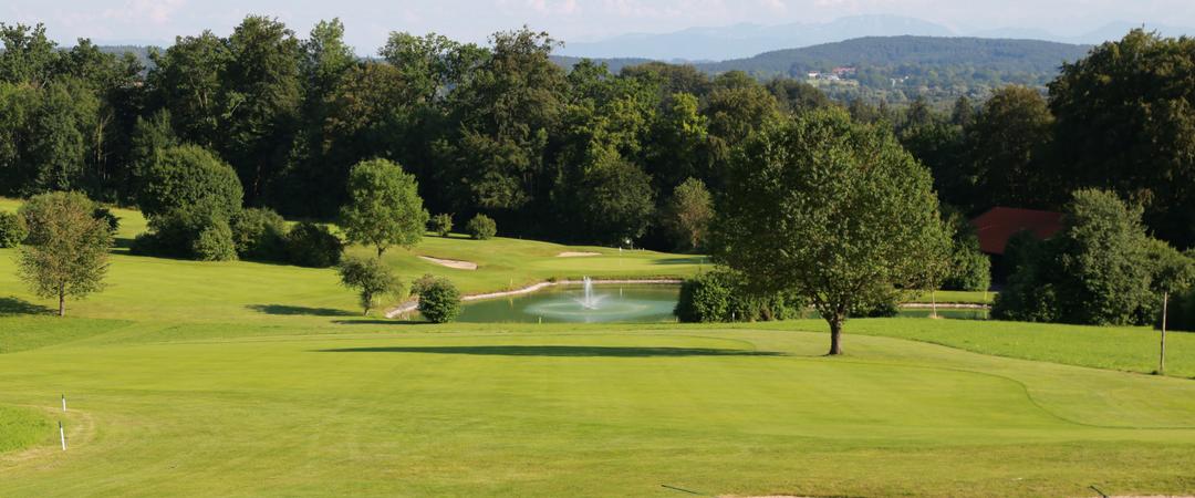 Golf Charity: Ein tolles Turnier auf Gut Rieden