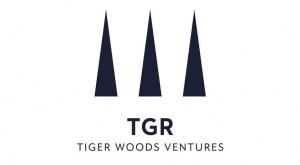 Eine Kralle oder drei Bäume? Das neue Logo lässt viel Raum für Interpretationen. (Quelle: tigerwoods.com)