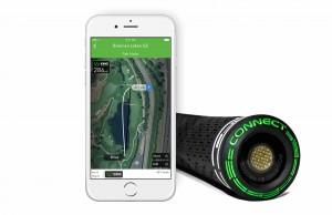 Cobra Puma Golf verbindet seine neuen Driver mit dem Smartphone und geht damit neue Wege. (Foto: Cobra Puma Golf)