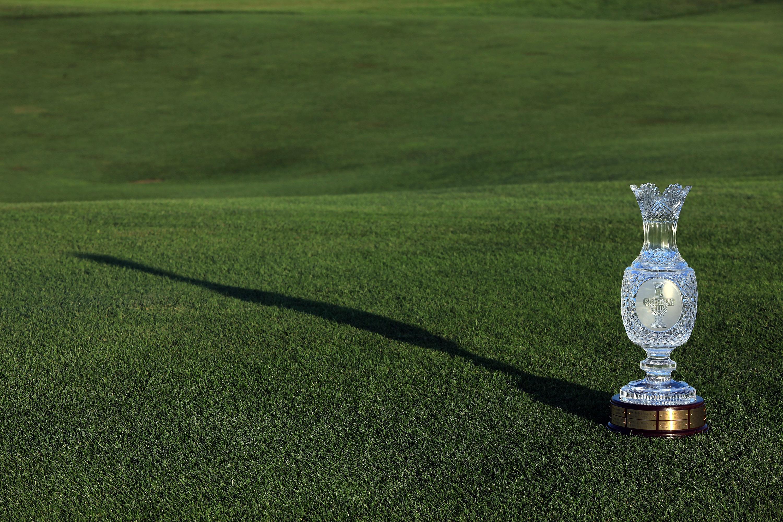 Der Solheim Cup 2021 findet im Inverness Club in Ohio statt. (Foto: Getty)