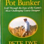 Die Biographie des größten Golfplatzdesigners aller Zeiten. (Foto: Michael Basche)