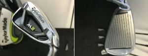 Golf Post durfte im TM Headquarter in England bereits einen Blick auf die neuen Eisen für 2017 werfen. (Foto: Golf Post)