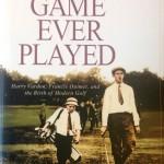 Die Vorlage für den zweifelsohne besten Golffilm aller Zeiten. (Foto: Michael Basche)