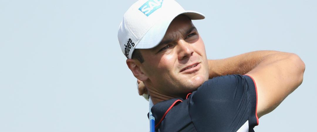 Martin Kaymer hat die Augen auf den Sieg gerichtet bei der Abu Dhabi HSBC Championship. (Foto: Getty)