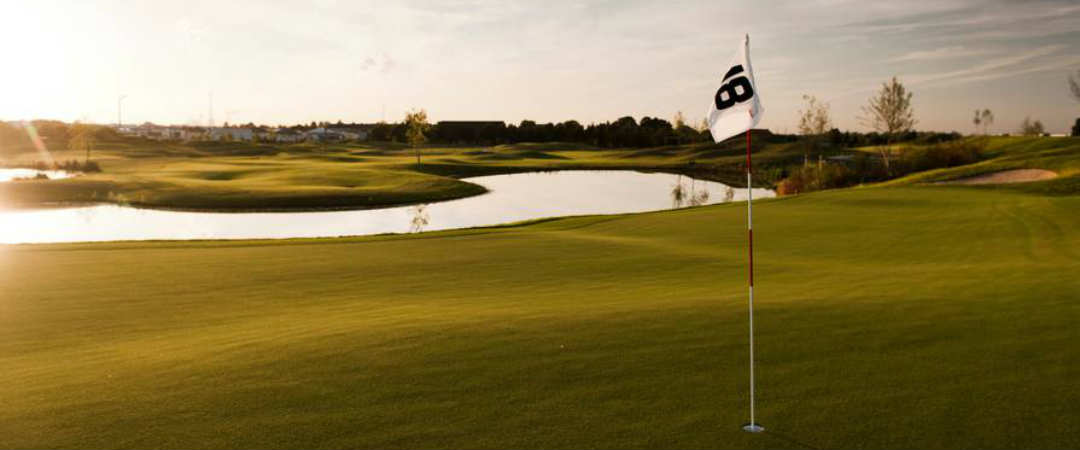 Das Final Four der Deutschen Golf Liga findet 2017 im Kölner Golfclub statt. (Foto: Kölner Golfclub)