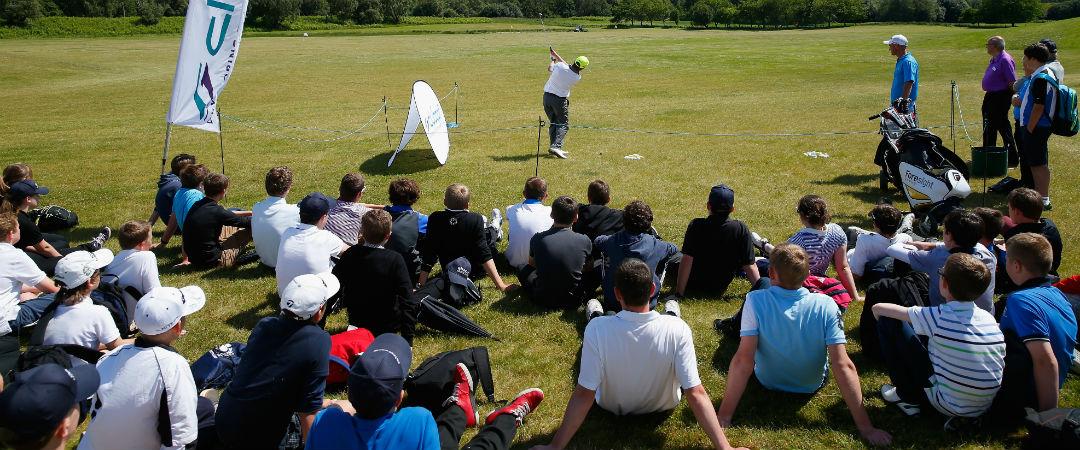 Im März findet in Bremen ein Seminar für golfspezifische Fitness statt. (Foto: Getty)