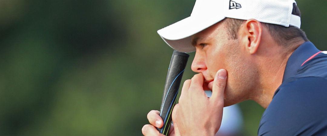Martin Kaymer kann bei der Abu Dhabi HSBC Championship seinen vierten Titel gewinnen.