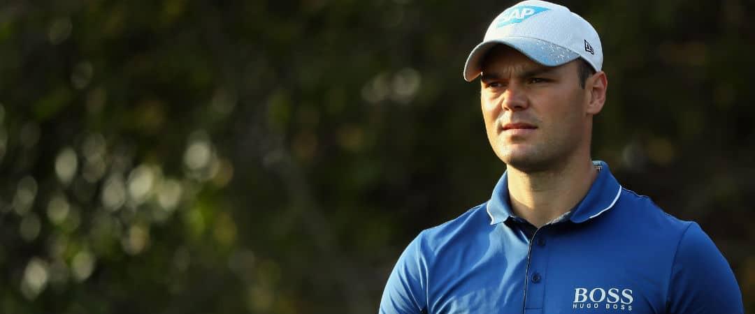 Martin Kaymer startet mit Vollgas in die Abu Dhabi HSBC Championship. (Foto: Getty)