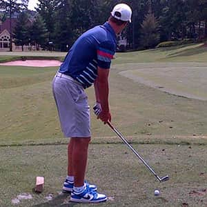 Matt Ryan Quarterback atlanta Falcons Super Bowl Golf