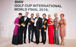 Das deutsche Team erreichte Platz 28, was ob der unglaublichen Erlebnisse Dubai aber in den Hintergrund rückte. (Foto: BMW)