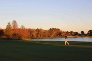 Paradiesische Zustände bieten sich den Golfern das ganze Jahr über in Orlando. (Foto: Golf Post)