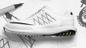 Nike hat den Lunar Control Vapor gemeinsam mit Rory McIlroy entwickelt. (Foto: Nike)